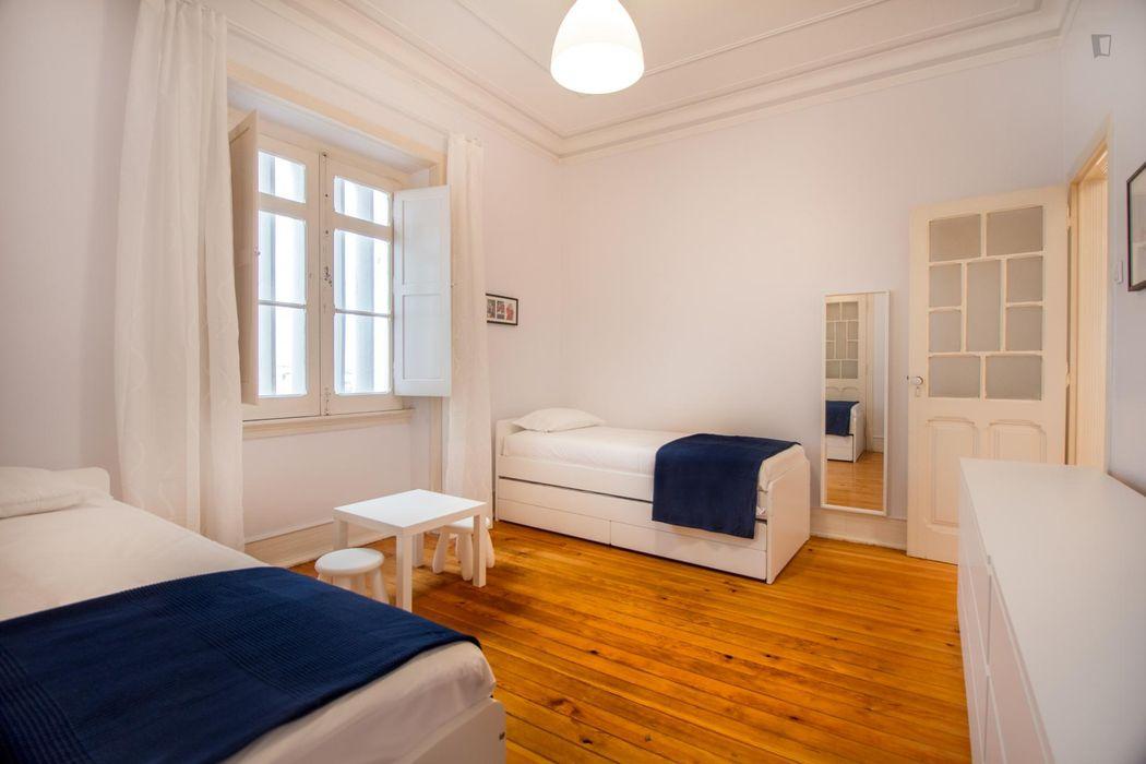 Bairro Azul Apartment