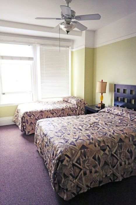 Student accommodation photo for Adelaide Hostel in Lower Nob Hill, San Francisco