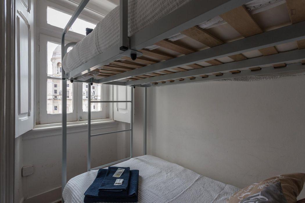 Splendid 2-bedroom apartment in Santa Apolónia