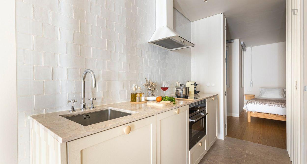 Marvellous 1-Bedroom in Alfama