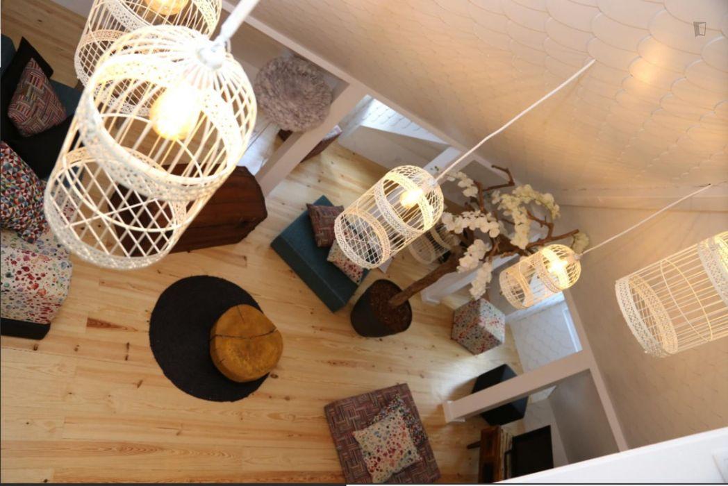 Loft in Chiado