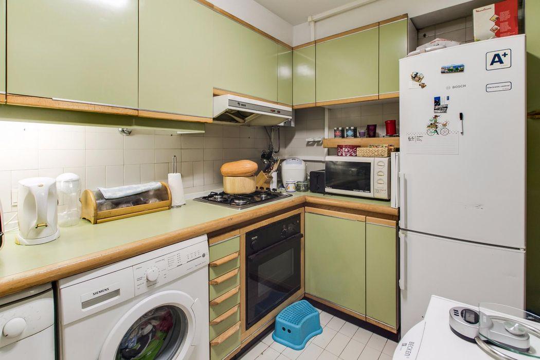 Nice single bedroom in Entrecampos