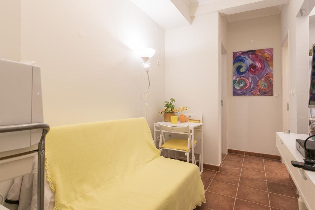 1-Bedroom apartment in Benfica