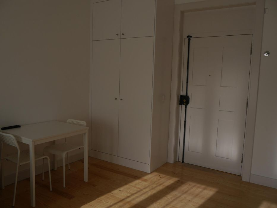 Semi-detached apartment - fully equipped kitchen, WC, A/C, linen, weekly cleaning