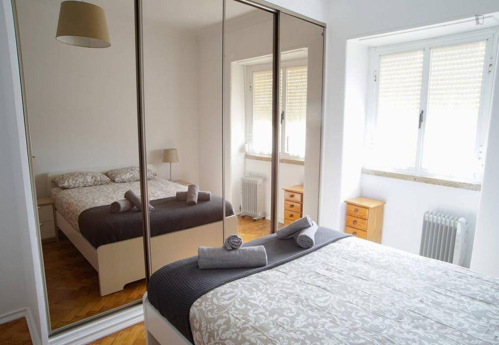 Lovely 2 bedroom close to Universidade Lusíada