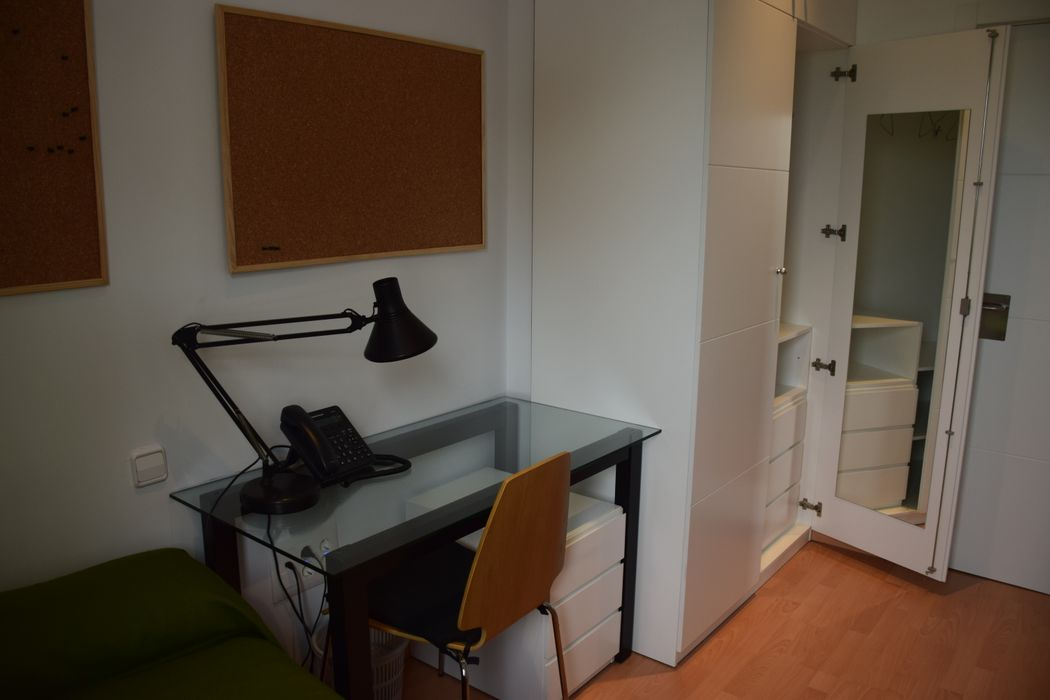Student accommodation photo for Residencia Universitaria Femenina Cardenal Spínola in Chamberí & Tetuán, Madrid