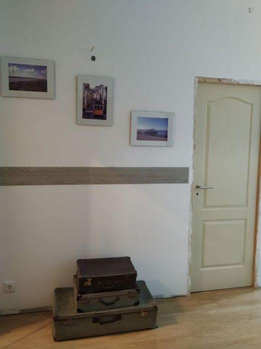 Nice Single room at Baixa-Chiado