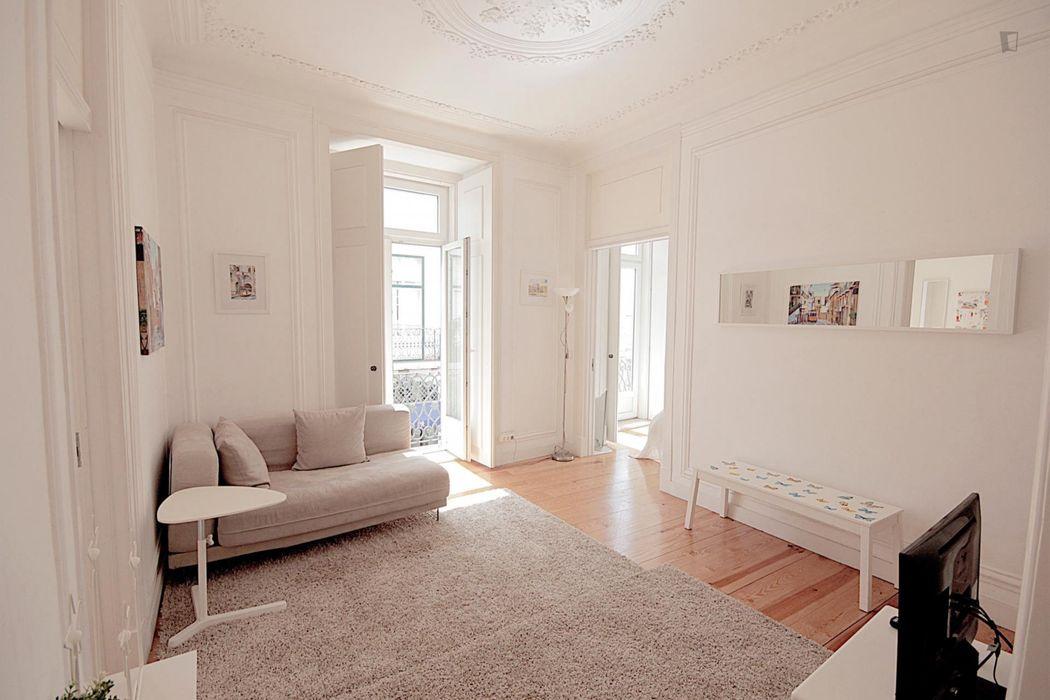 Luxury 2 bedroom apartment in Alfama