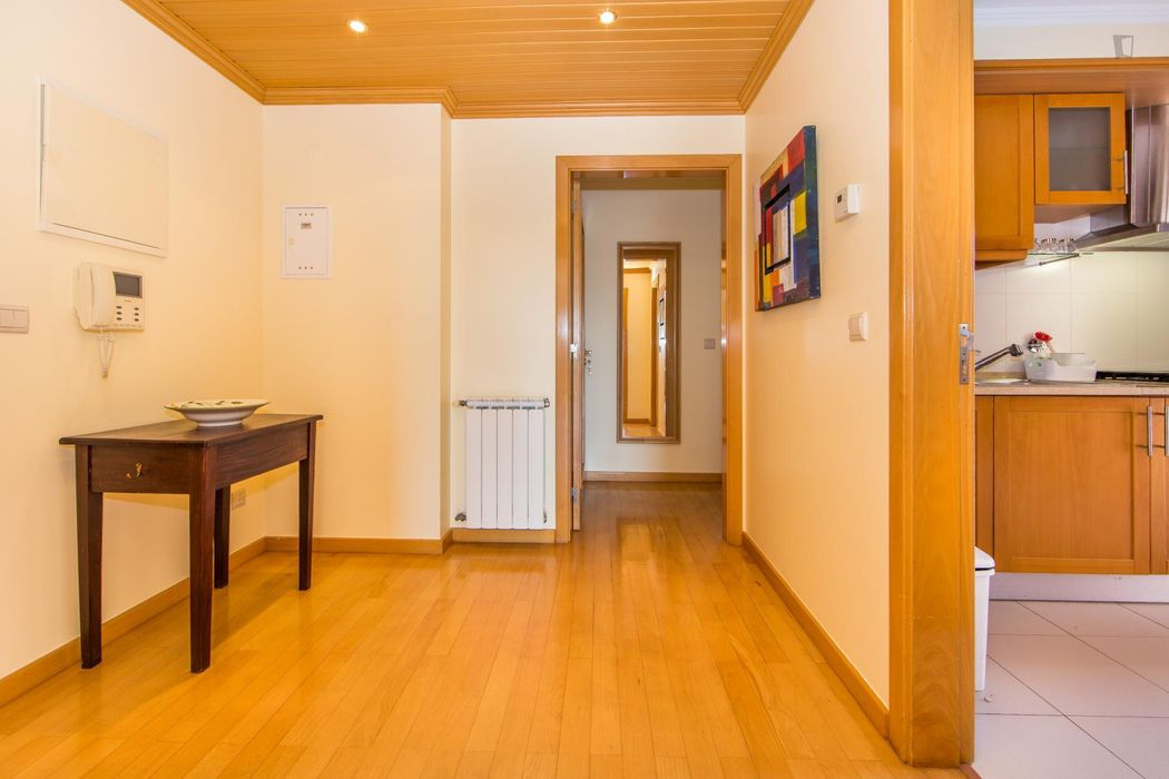 Fantastic 1-bedroom apartment in Carcavelos