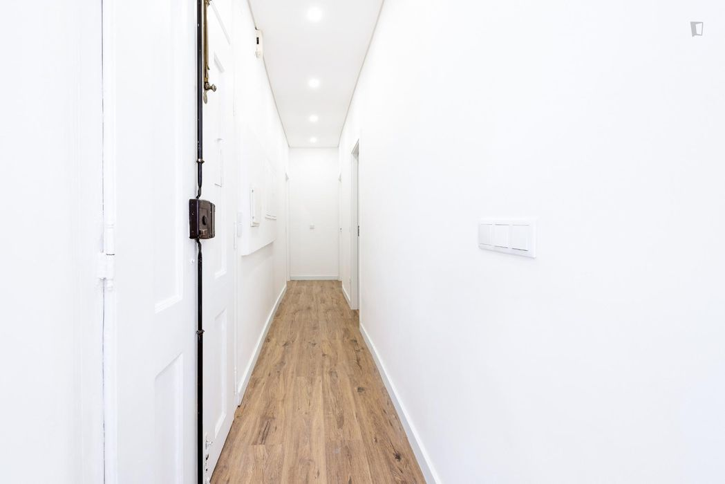 Bright 2-bedroom Apartment in Príncipe Real