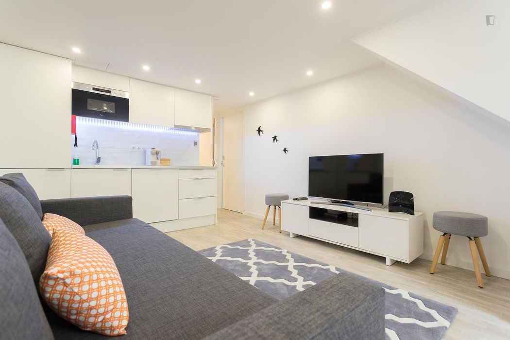 Bica's Wonder deluxe apartmet T1