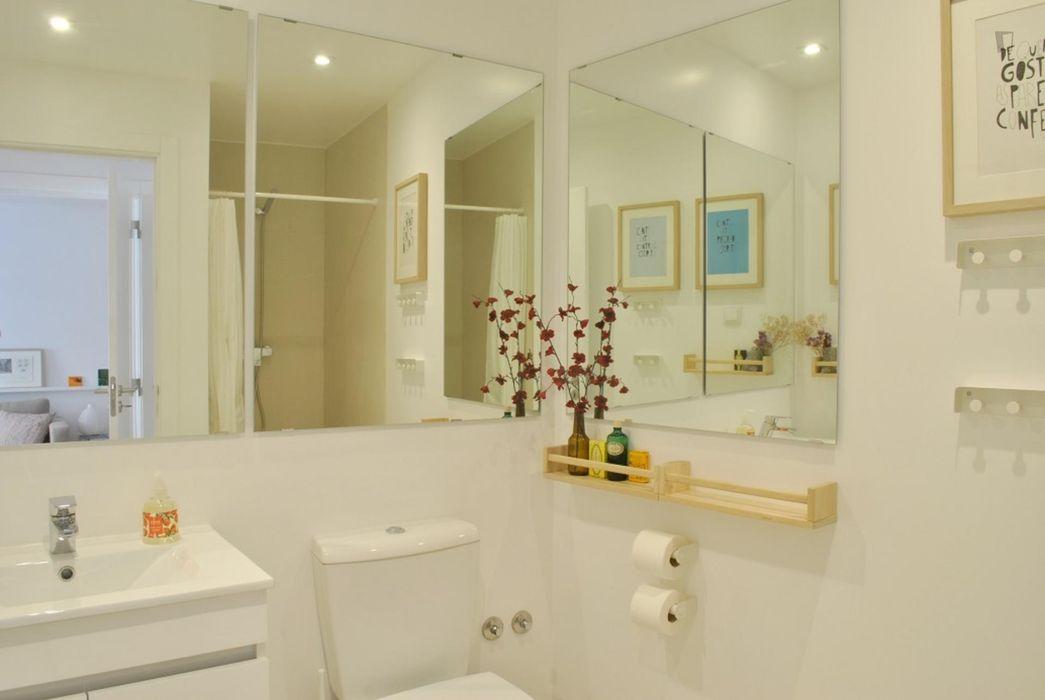 Chiado 2-Bedroom apartment near Largo do Carmo