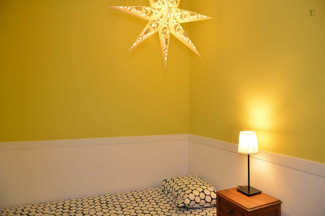 Exquisite 2-bedroom apartment in Bairro Alto