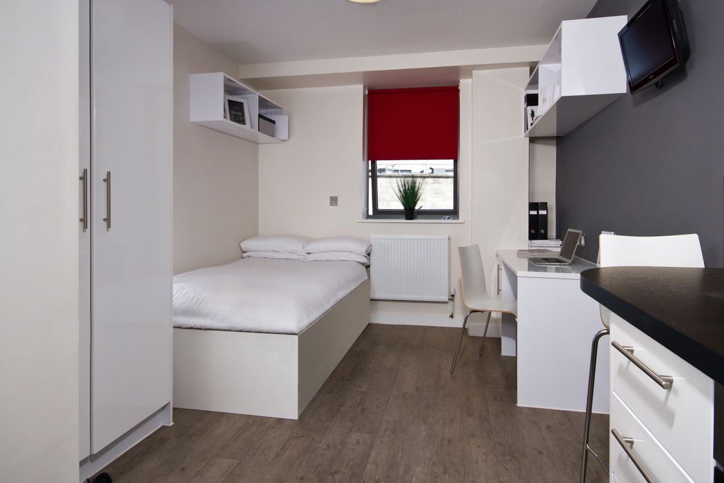 Student accommodation photo for Northgate House in Waterfront, Cardiff