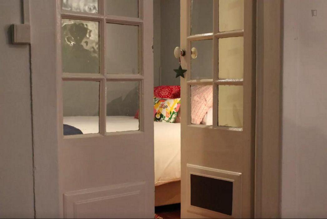 Cosy 1-bedroom flat in Príncipe Real