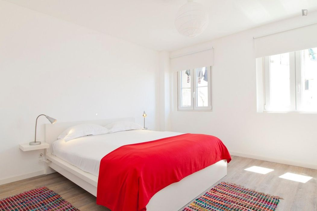 2-bedroom apartment in Principe Real