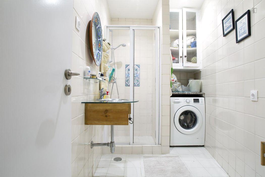 2-Bedroom apartment in Bica