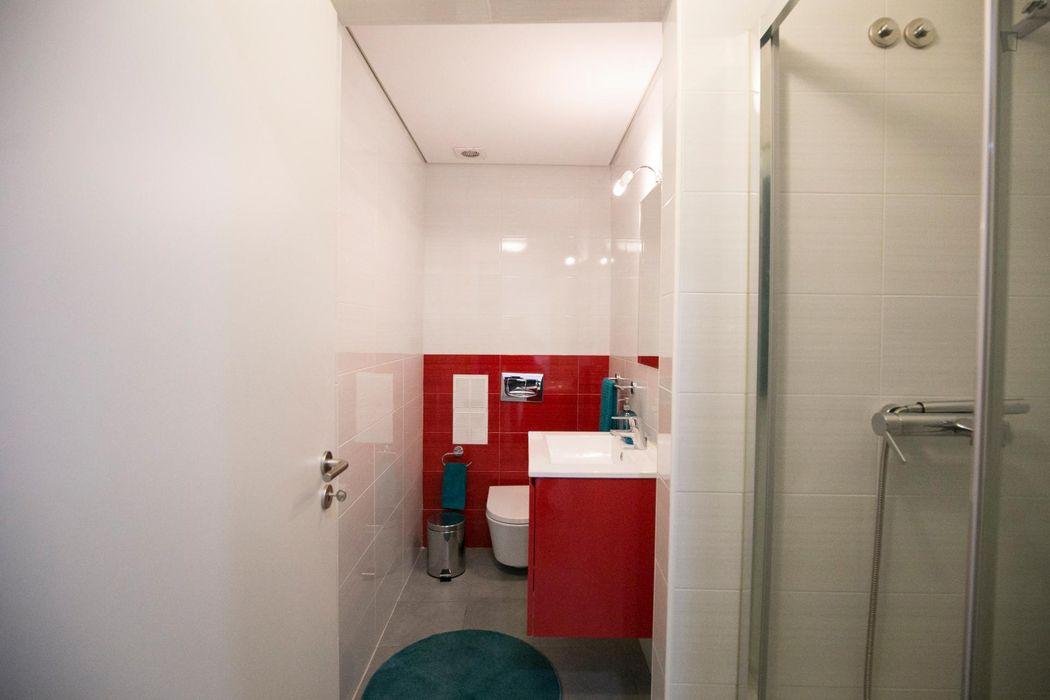Modern apartment in Sete Rios