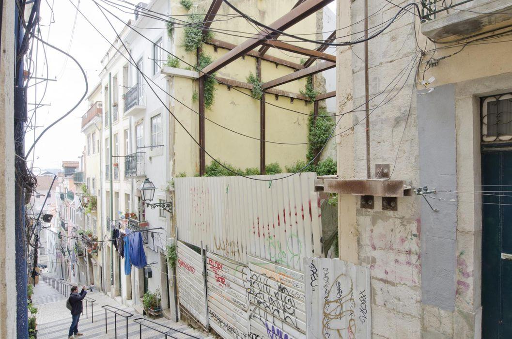 Spacious 1-bedroom apartment near trendy Bica