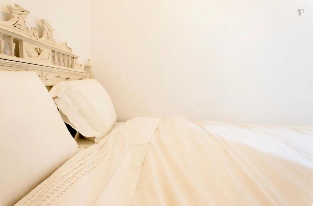 1 bedroom apartment in Bairro Alto-City center