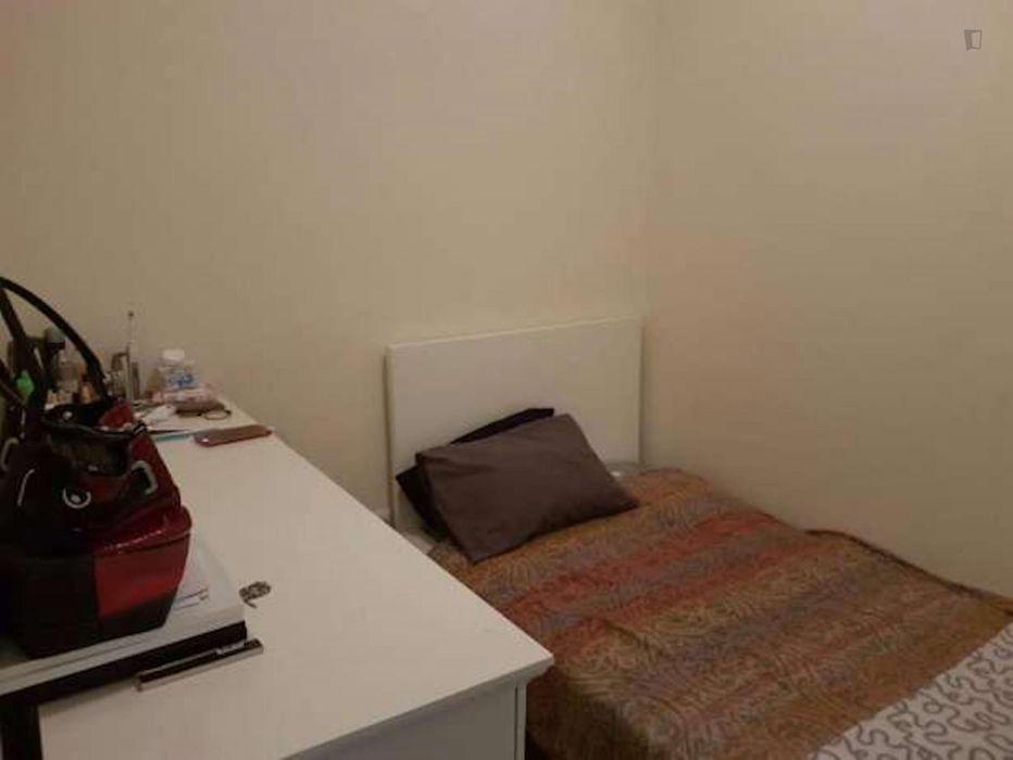 Very nice single bedroom near Instituto Superior Técnico