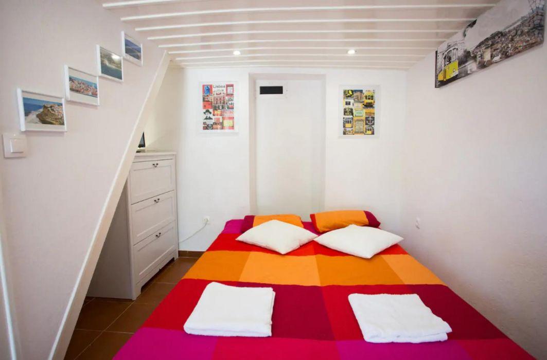 Beautiful 1 bedroom apartment in Santa Apolónia