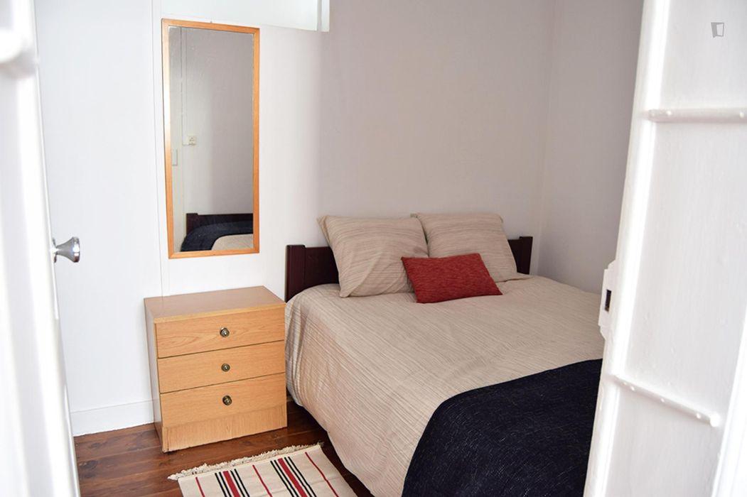 Charming apartment in Mouraria, near Martim Moniz
