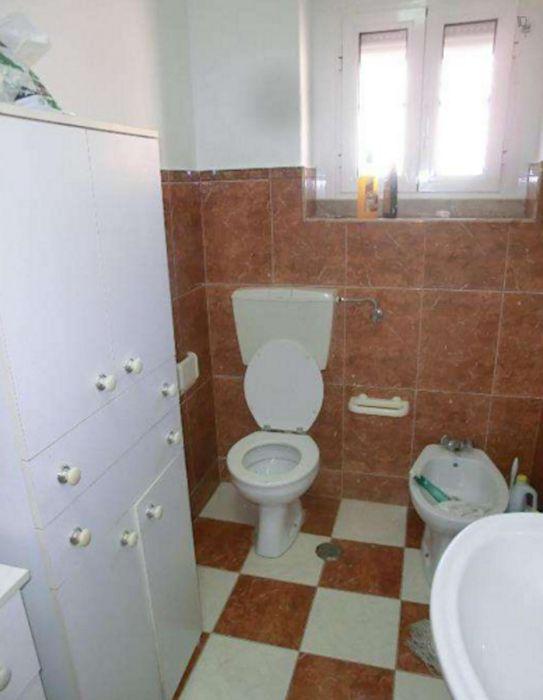 High-quality double bedroom close to Universidade de Lisboa (ULISBOA)