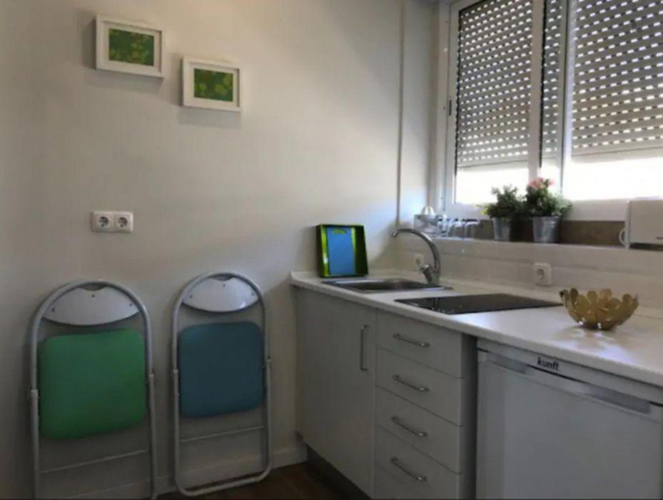 Pleasant studio in Arroios