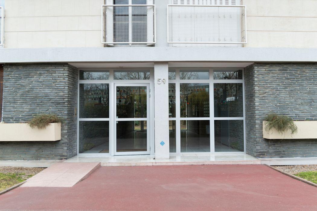 Student accommodation photo for Soult in République & Bastille, Paris