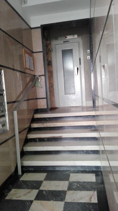 Well-located 2-bedroom flat in Benfica, close to Escola Superior de Comunicação Social