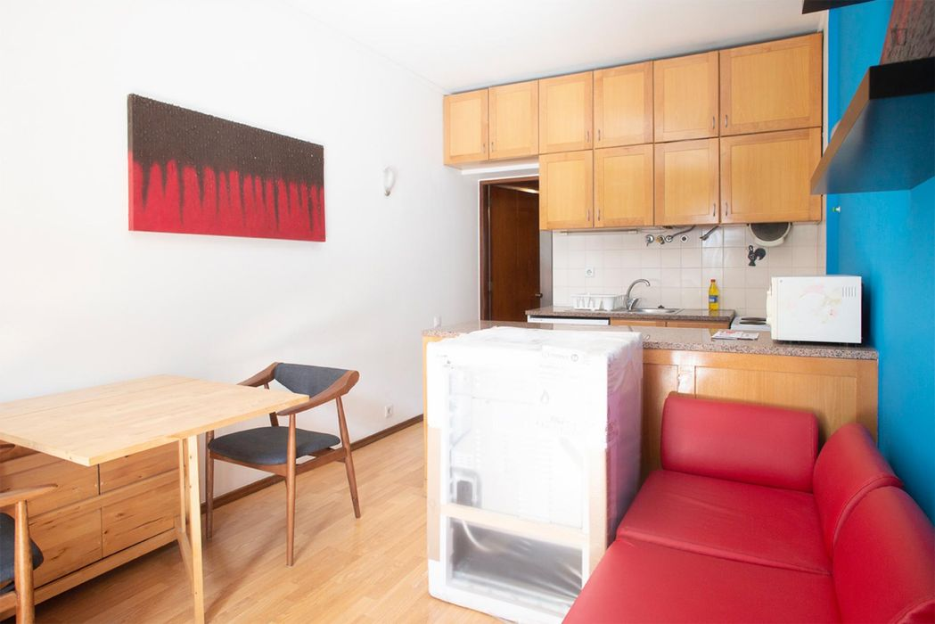 Apartment next to Príncipe Real