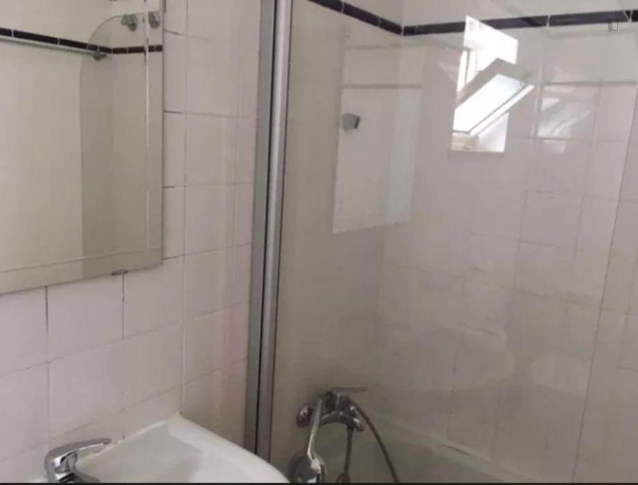 1-Bedroom apartment near the Lumiar metro