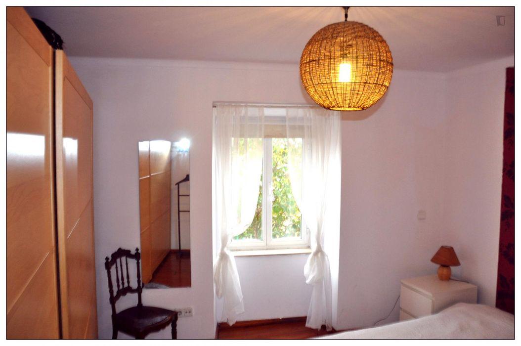 Sublime 1-bedroom apartment in São Bento