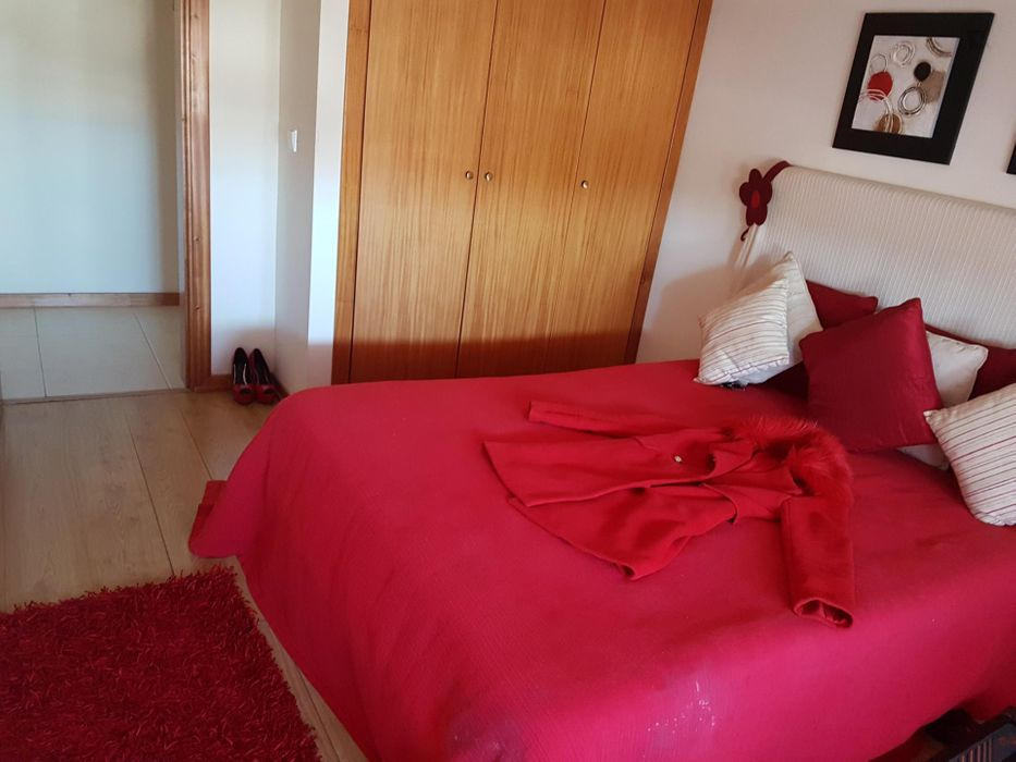 Nice double bedroom close to Instituto Superior Técnico - Campus Taguspark