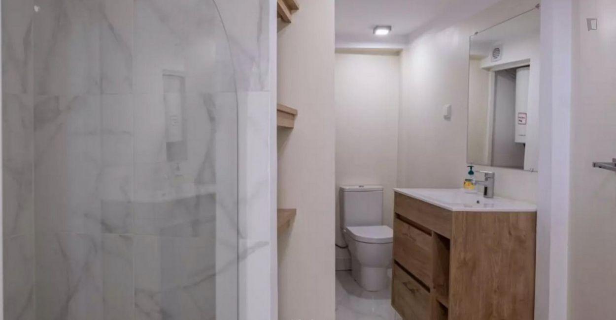 Pleasant 2-bedroom house, in Benfica