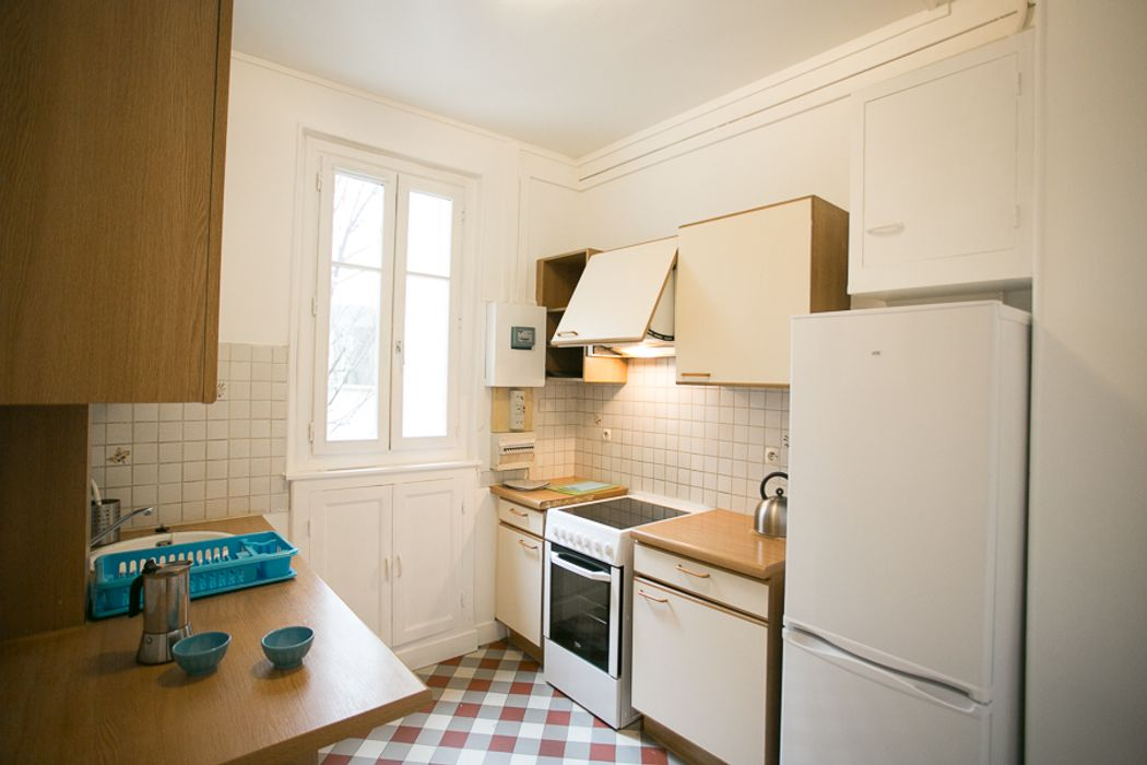 Student accommodation photo for 15 rue Jobbé Duval