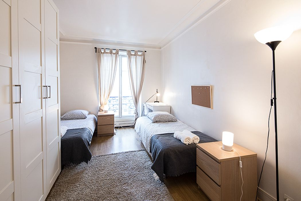 Student accommodation photo for Lourmel in 13th, 14th & 15th Arrondissement, Paris