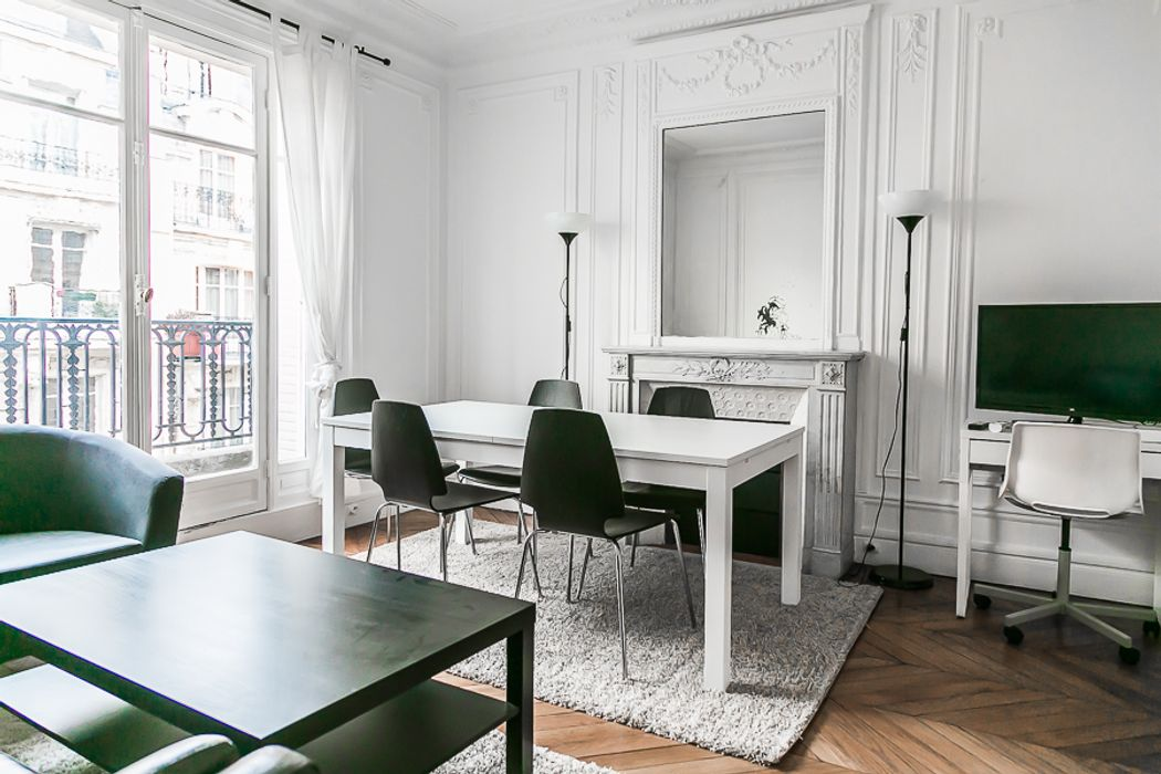 Student accommodation photo for Fremiet in 16th Arrondissement, Paris