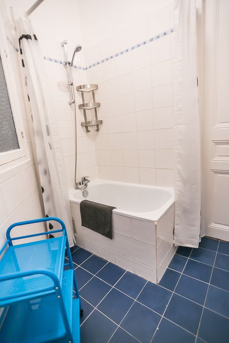 Student accommodation photo for Fremiet in 16th Arrondissement, Paris