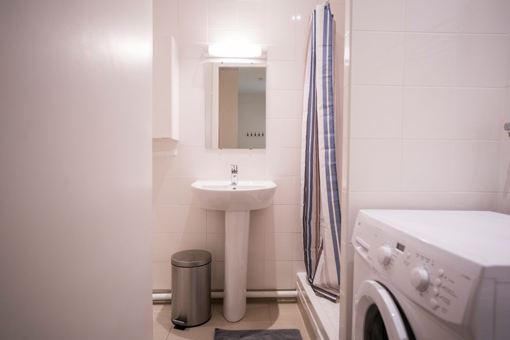 Student accommodation photo for 2 Rue Carcel in 13th, 14th & 15th Arrondissement, Paris