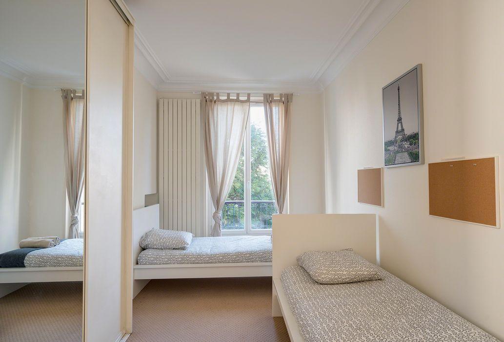 Student accommodation photo for 19 Avenue du Général Leclerc in 13th, 14th & 15th Arrondissement, Paris