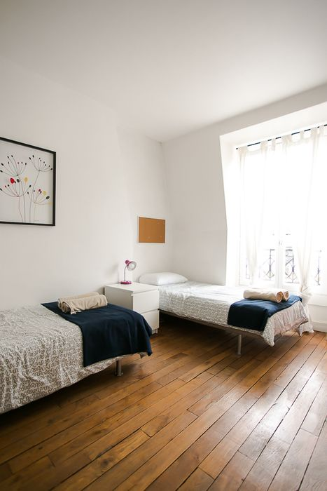 Student accommodation photo for Volontaires in 13th, 14th & 15th Arrondissement, Paris