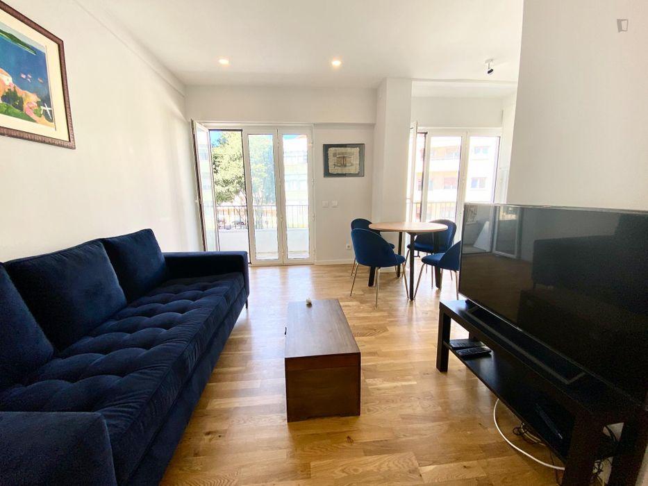 2-Bedroom apartment near Chafariz do Largo da Paz