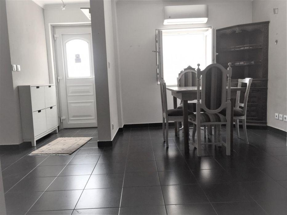 Great 2-bedroom house close to Alcantara-Terra train station
