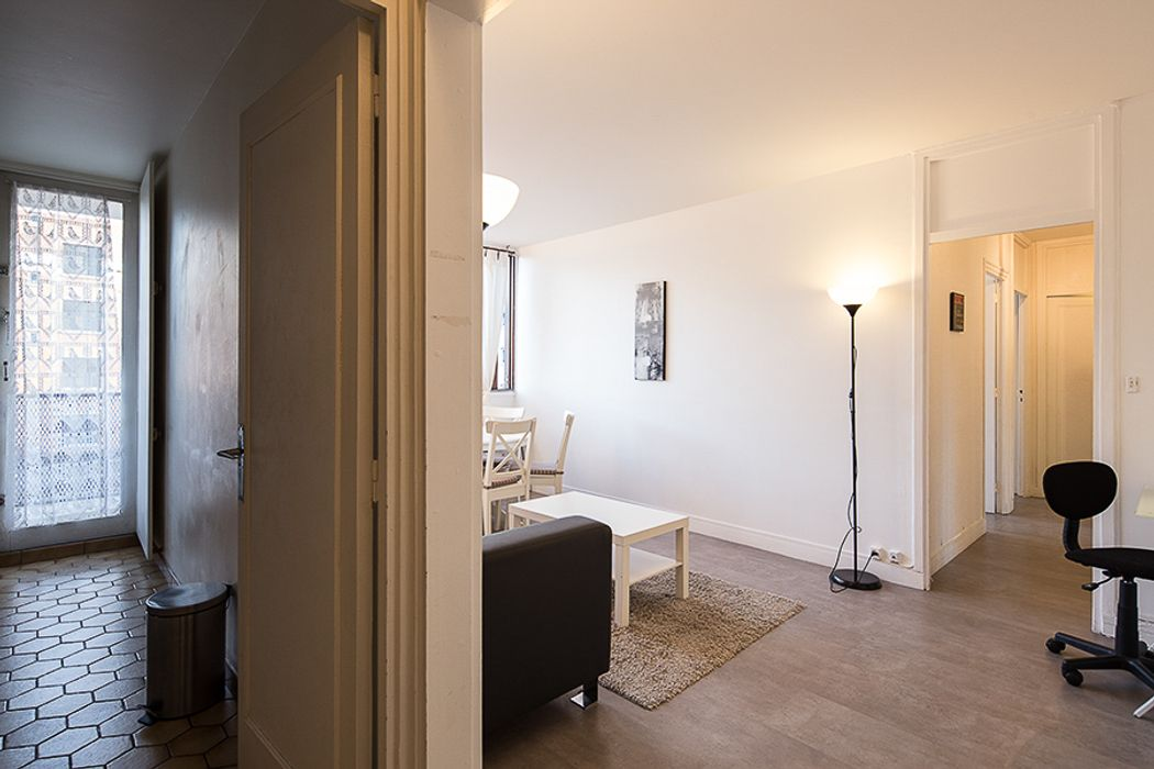 Student accommodation photo for Pascal in 13th, 14th & 15th Arrondissement, Paris