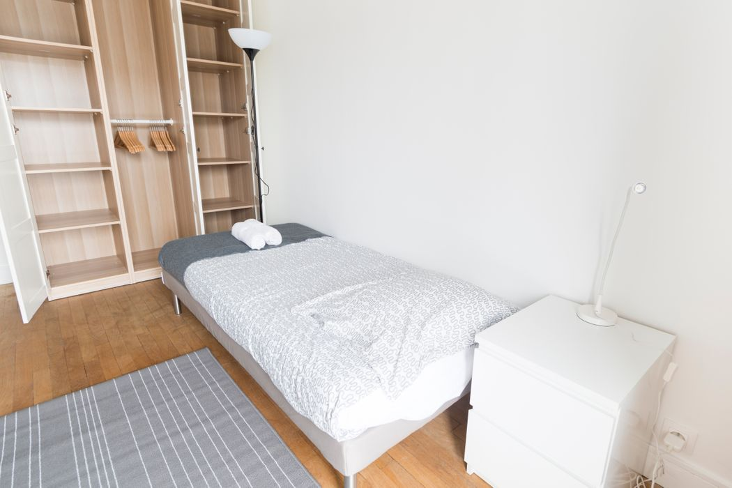 Student accommodation photo for 159 avenue Daumesnil in République & Bastille, Paris