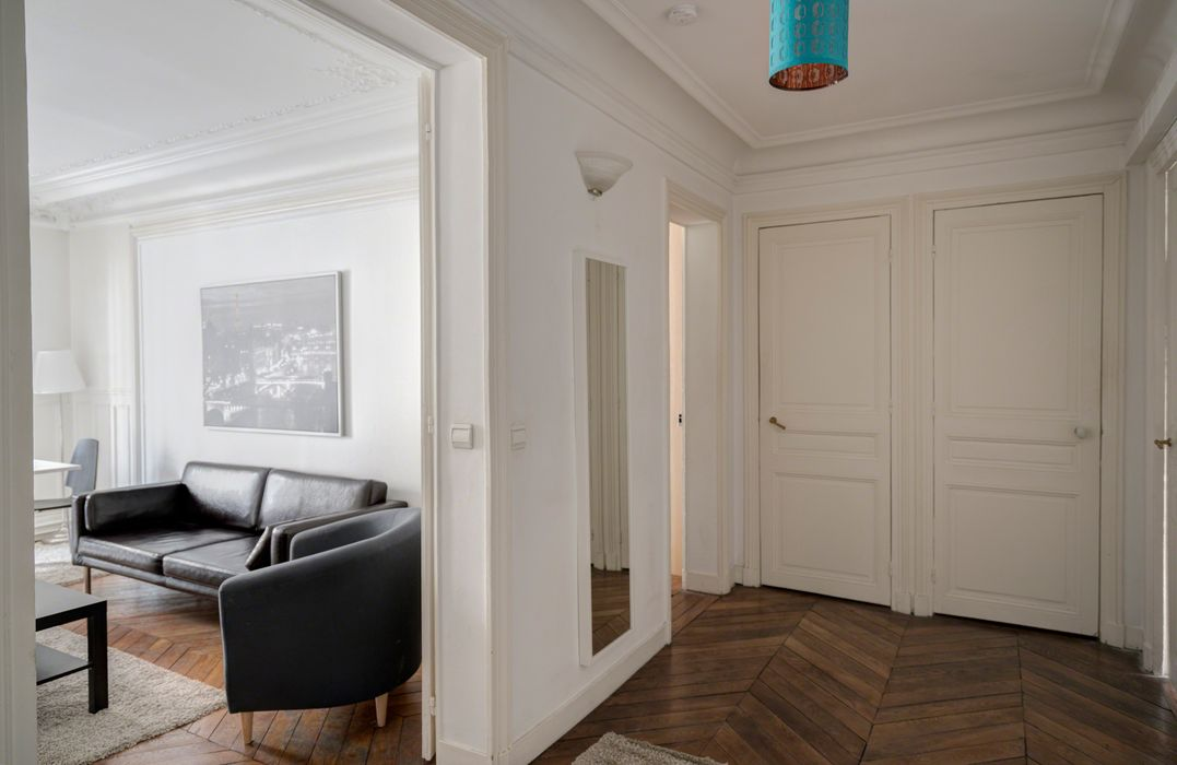 Student accommodation photo for 9 Rue Choron in 9th Arrondissement, Paris