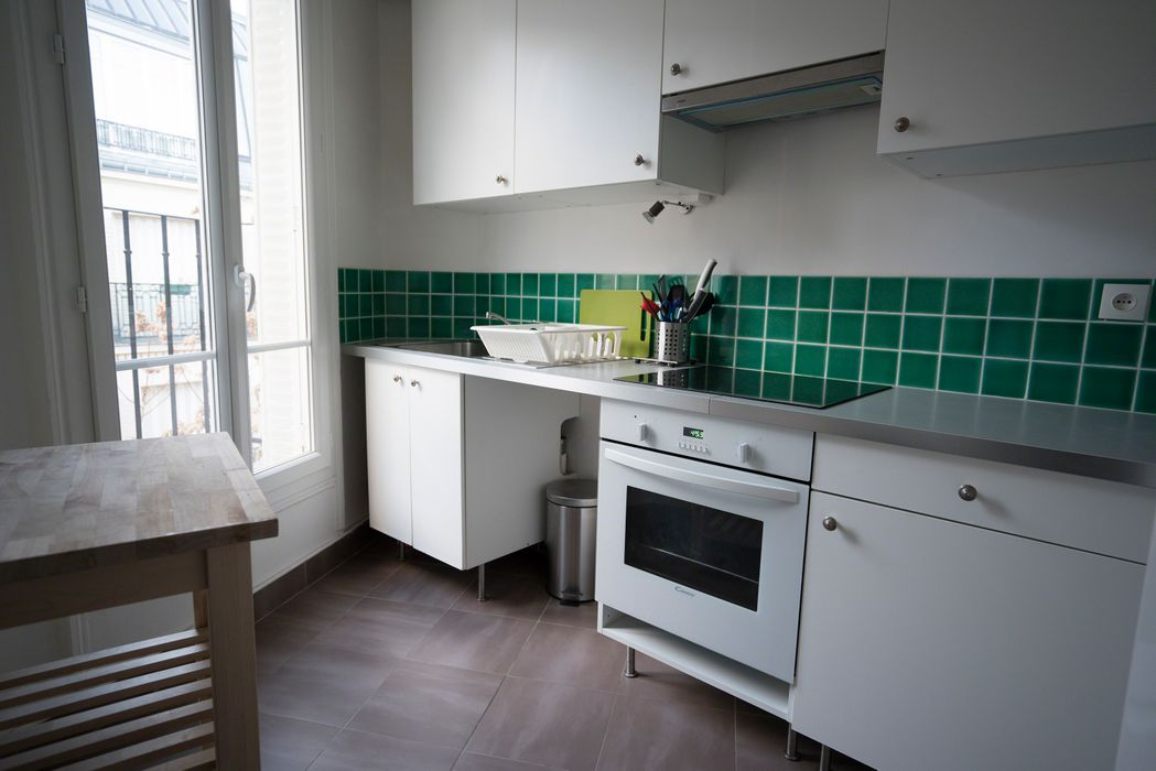 Student accommodation photo for 131 Boulevard de Grenelle in 5th, 6th & 7th Arrondissement, Paris