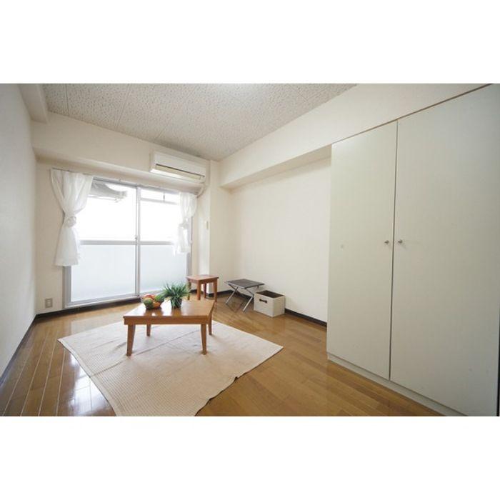 Student accommodation photo for Bell Maison Ueroku in Chuo, Osaka